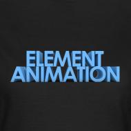Design ~ Element Animation - Womens Shirt