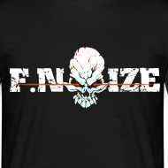 Design ~ F. Noize New T-Shirt 2013