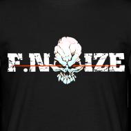 Design ~ F. Noize New T-Shirt 2013