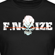 Design ~ F. Noize New T-Shirt 2013 Women