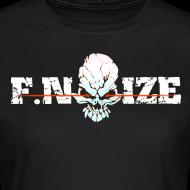 Design ~ F. Noize New T-Shirt 2013 Women