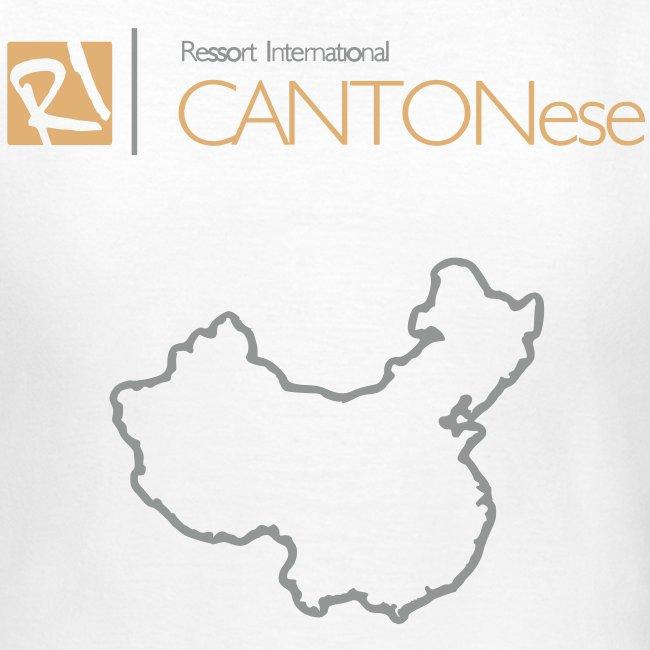 CANTONese (f)