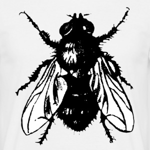 The Fly T-Shirts - Men's T-Shirt