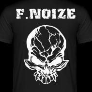 Design ~ F. Noize Classic T-Shirt
