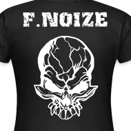 Design ~ F. Noize Classic T-Shirt woman