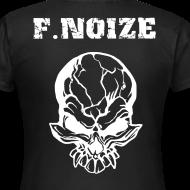 Design ~ F. Noize Classic T-Shirt woman