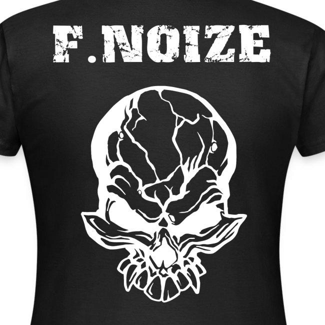 F. Noize Classic T-Shirt woman