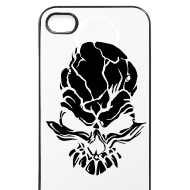 Design ~ F. Noize iPhone 4/4S Case