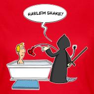 Motiv ~ Harlem Shake - Das Shirt