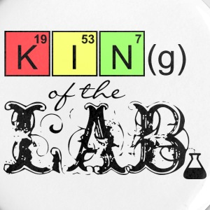 King of the Lab (DDP) Badges - Badge grand 56 mm