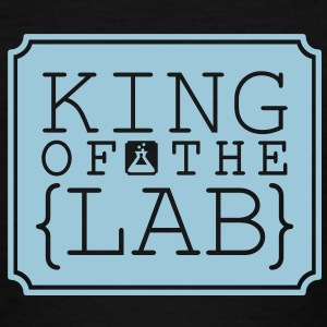 King of the Lab (1c) T-Shirts - Kinder T-Shirt