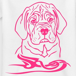 www.dog-power.nl - Teenager T-shirt