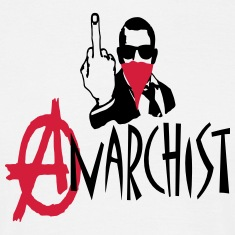 anarchist T-Shirts