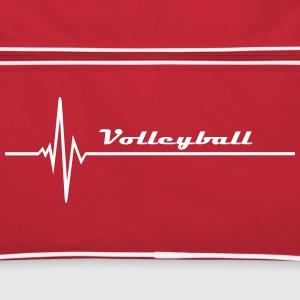 Volleyball  Torby - Torba retro