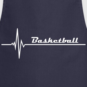 Basketball  Aprons - Cooking Apron