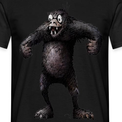 Super Ape by Paul Stickland