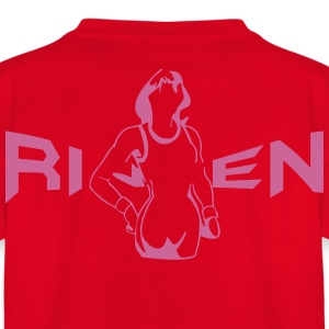 RINGEN T-Shirts - Teenager T-Shirt
