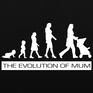 The Evolution of Mum Bag - Tote Bag