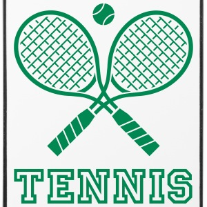 Tennis Game Autres - Coque rigide iPhone 4/4s