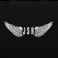 Design ~ JSH Bag Logo #8-w