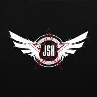 Design ~ JSH Bag Logo #10-w