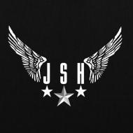Design ~ JSH Bag Logo #2-w