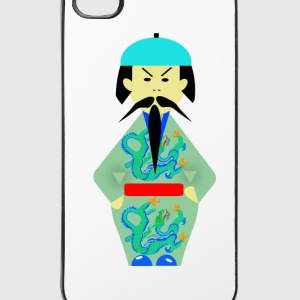 chinese Other - iPhone 4/4s Hard Case