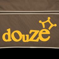 Motif ~ Sac rétro Douze
