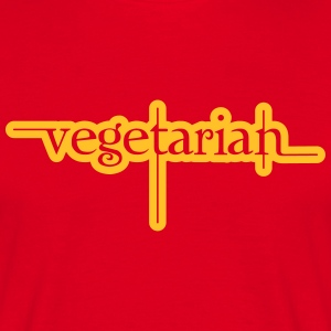 vegetarian T-Shirts - Men's T-Shirt