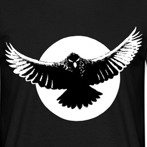 Crow Tee shirts - T-shirt Homme