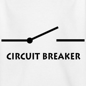 circuit_breaker_p1 Shirts - Kids' T-Shirt