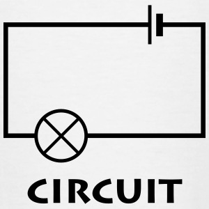 circuit_p1 Shirts - Kids' T-Shirt