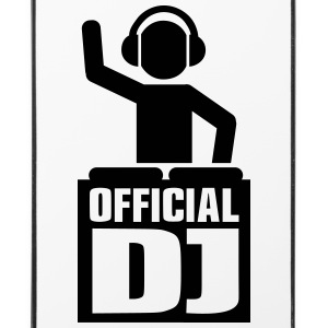 Official DJ Sonstige - iPhone 4/4s Hard Case