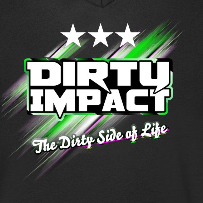 Dirty impact FAN-SHIRT