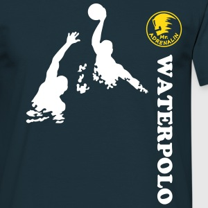 waterpolo Tee shirts - T-shirt Homme