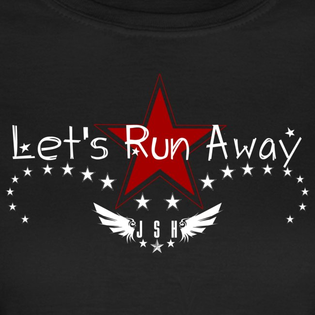 Let's run away#6.1-w