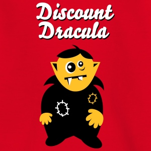 Discount Dracula Shirts - Teenage T-shirt