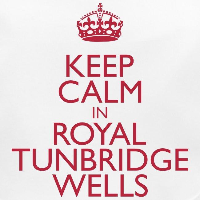 Keep Calm in Royal Tunbridge Wells