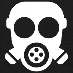 gas_mask T-Shirts