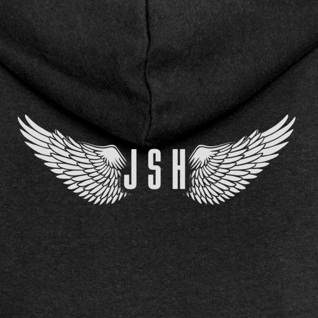 JSH Logo #8-w
