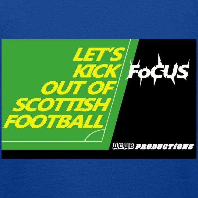 Kick FoCUS out