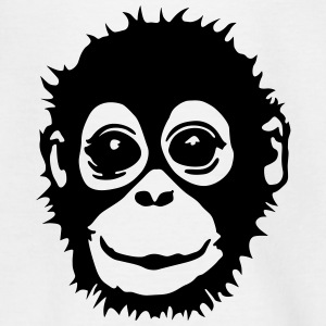 Orangutan Shirts - Teenage T-shirt