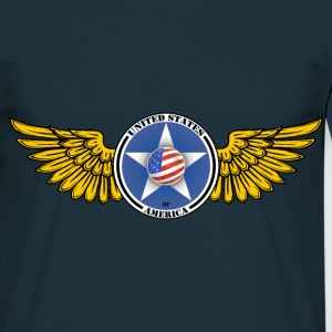 united states army design 2 T-Shirts - Men's T-Shirt