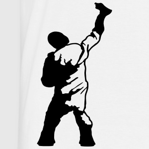 graffiti sprayer T-Shirts - Männer T-Shirt