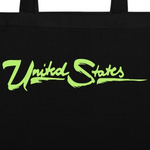 united states Sacs - Tote Bag