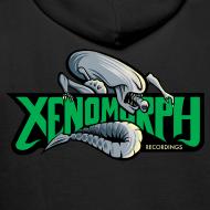 Design ~ Xenomorph Recordings Hoodie
