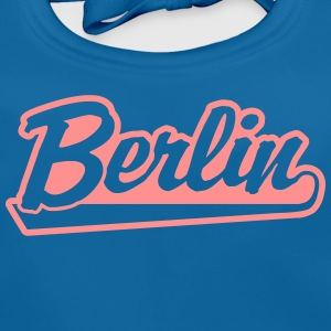 berlin Accessories - Baby Organic Bib