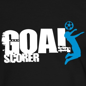 Goal Scorer T-Shirts - Men's Ringer Shirt