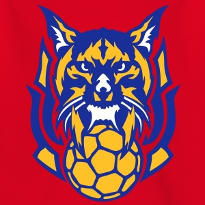 handball_lynx_logo_sauvage_animal_club
