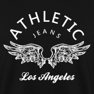 Motif ~ Pull homme athletic jeans los angeles